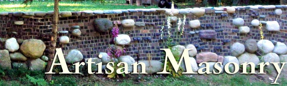 Artisan Masonry