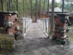 woodland columns 2