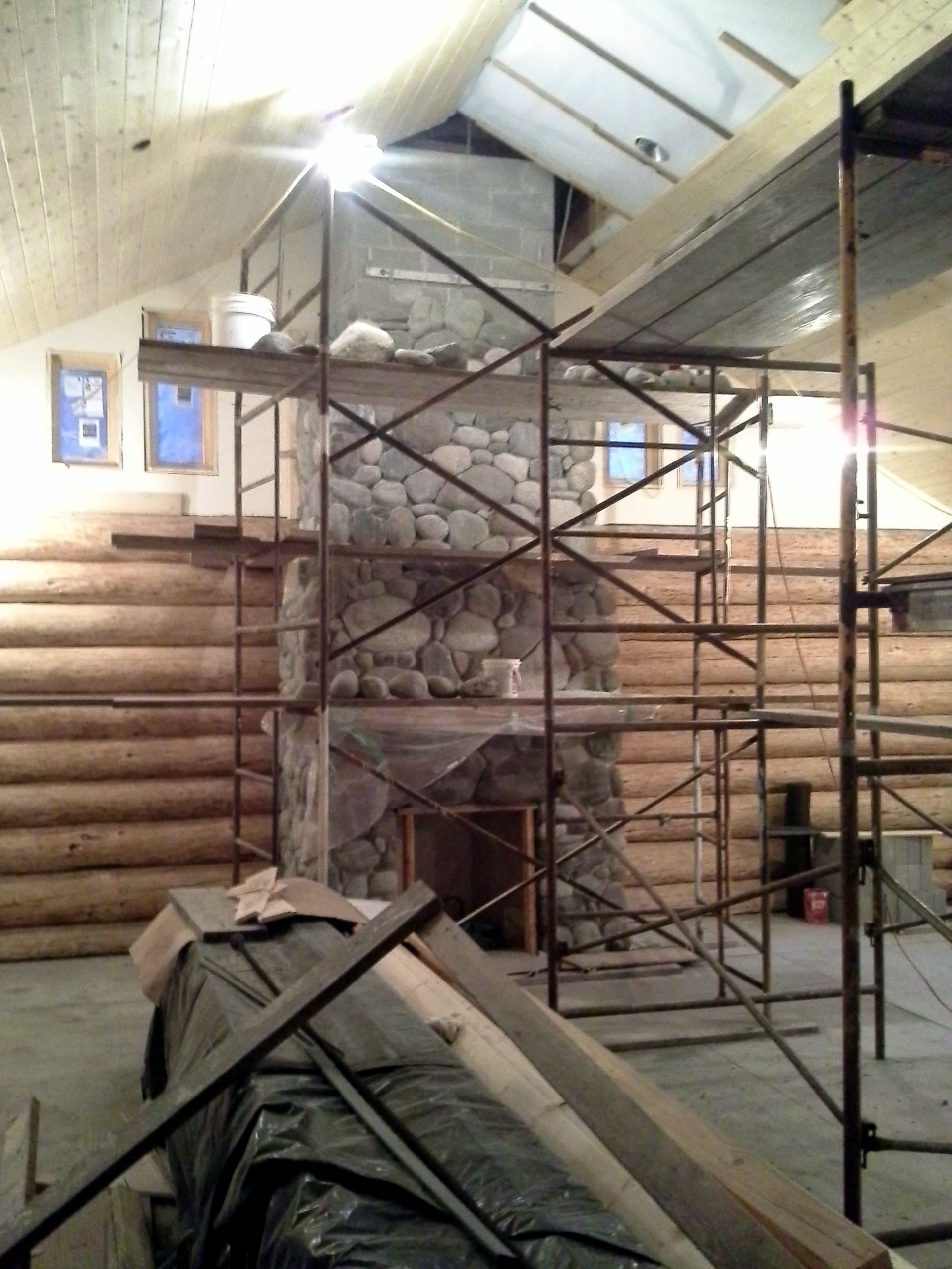 gallery interior thescaffoldingoftime of the exhibitions ifa scaffolding christophedemaitre time