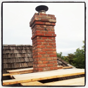 conklin chimney